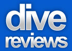 DIVE REVIEWS